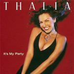 It's My Party (Cd Single) Thalia