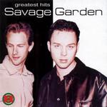 Greatest Hits Savage Garden