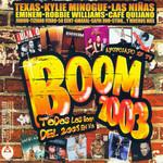 Boom 2003