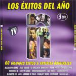 Ñ Los Exitos Del Año 2003