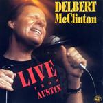 Live From Austin Delbert Mcclinton
