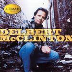 Ultimate Collection Delbert Mcclinton