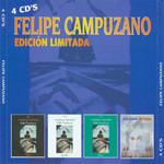 Edicion Limitada Felipe Campuzano