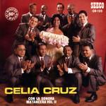 Celia Cruz Con La Sonora Matancera Volumen II Celia Cruz Con La Sonora Matancera