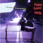 (No Existen) Tecnicas Para Olvidar Pedro Suarez-Vertiz