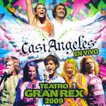 Casi Angeles En Vivo - Teatro Gran Rex 2009 Teen Angels