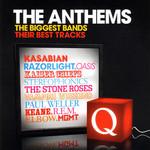 Q: The Anthems