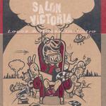 Locos & Rucas In Retro Salon Victoria