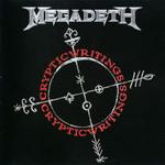 Cryptic Writings (2004) Megadeth