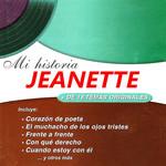 Mi Historia Jeanette (Reino Unido)