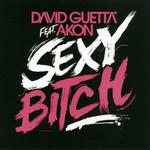 Sexy Bitch (Remixes & Edits) (Featuring Akon) (Cd Single) David Guetta
