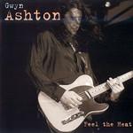 Feel The Heat Gwyn Ashton