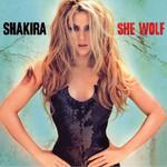 She Wolf Shakira