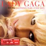 Eh, Eh (Nothing Else I Can Say) (Cd Single) (Francia) Lady Gaga