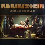 Liebe Ist Für Alle Da (Special Edition) Rammstein