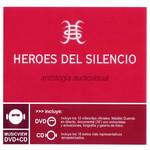 Antologia Audiovisual Heroes Del Silencio