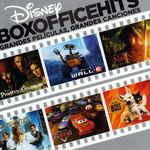 Disney Box Office Hits (Edicion Argentina)