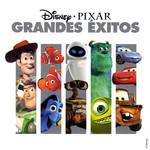Disney Pixar: Grandes Exitos