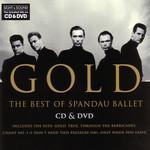 Gold (Cd+dvd) Spandau Ballet