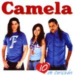10 De Corazon Camela