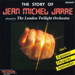 The Story Of Jean Michel Jarre Jean Michel Jarre