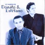 Lo Mejor De Donato Y Estefano Donato & Estefano