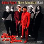 Master Of The Game Jackie Payne Steve Edmonson Band
