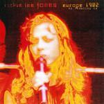 Europe 1982 Rickie Lee Jones