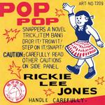 Pop Pop Rickie Lee Jones