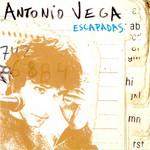 Escapadas Antonio Vega
