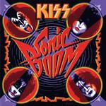 Sonic Boom Kiss
