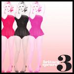3 (Cd Single) Britney Spears