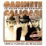 La Culpa Fue De Gabinete Gabinete Caligari