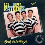 Rock De La Playa Super Ratones