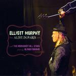Alive In Paris Elliott Murphy