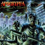 Area 54 Apocrypha