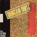 Grabaciones Olvidadas Duncan Dhu