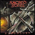 Bloodlust Sacred Steel