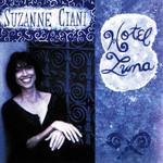 Hotel Luna Suzanne Ciani