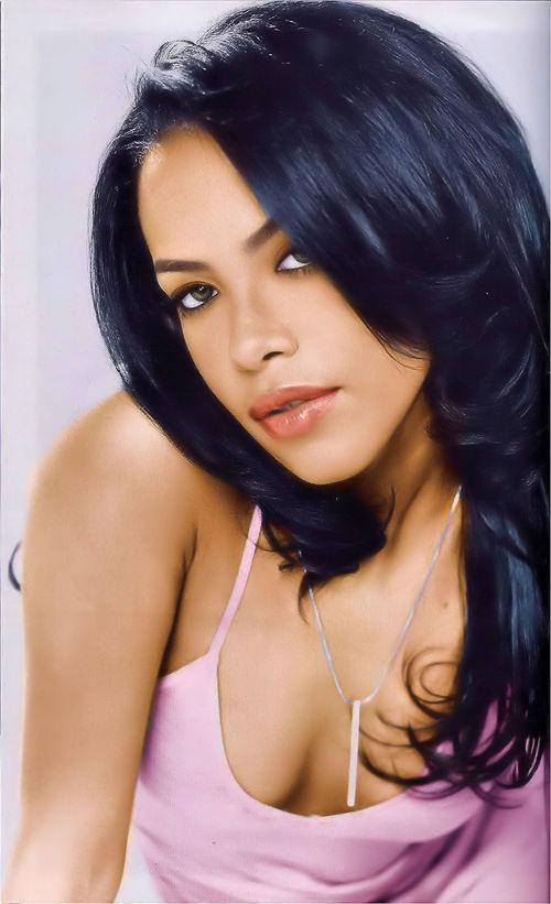 Foto de Aaliyah  número 9021