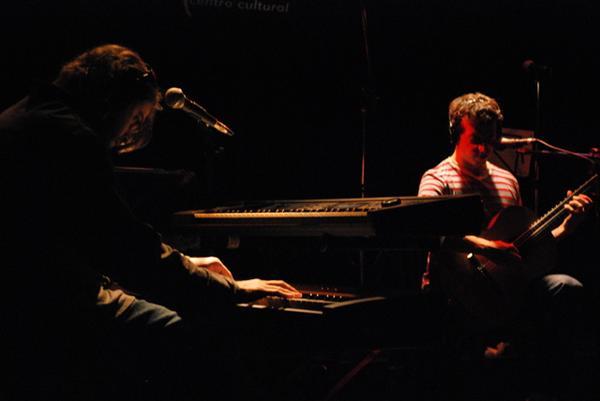 Foto de Aca Seca Trio  número 35608