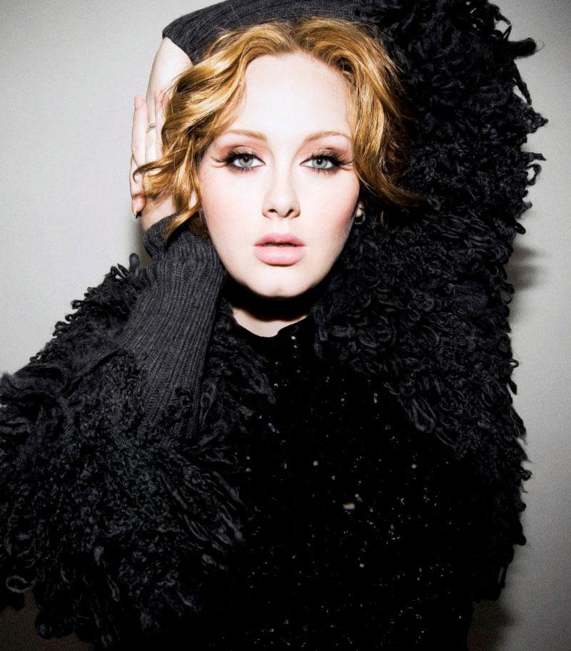Foto de Adele  número 24021