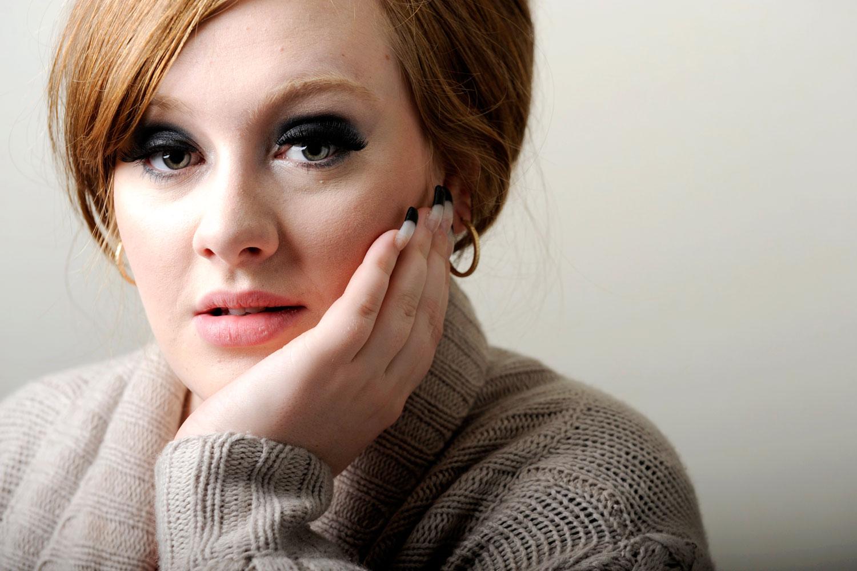 Foto de Adele  número 24023