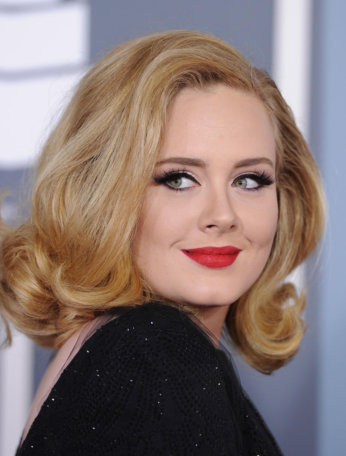 Foto de Adele  número 34530