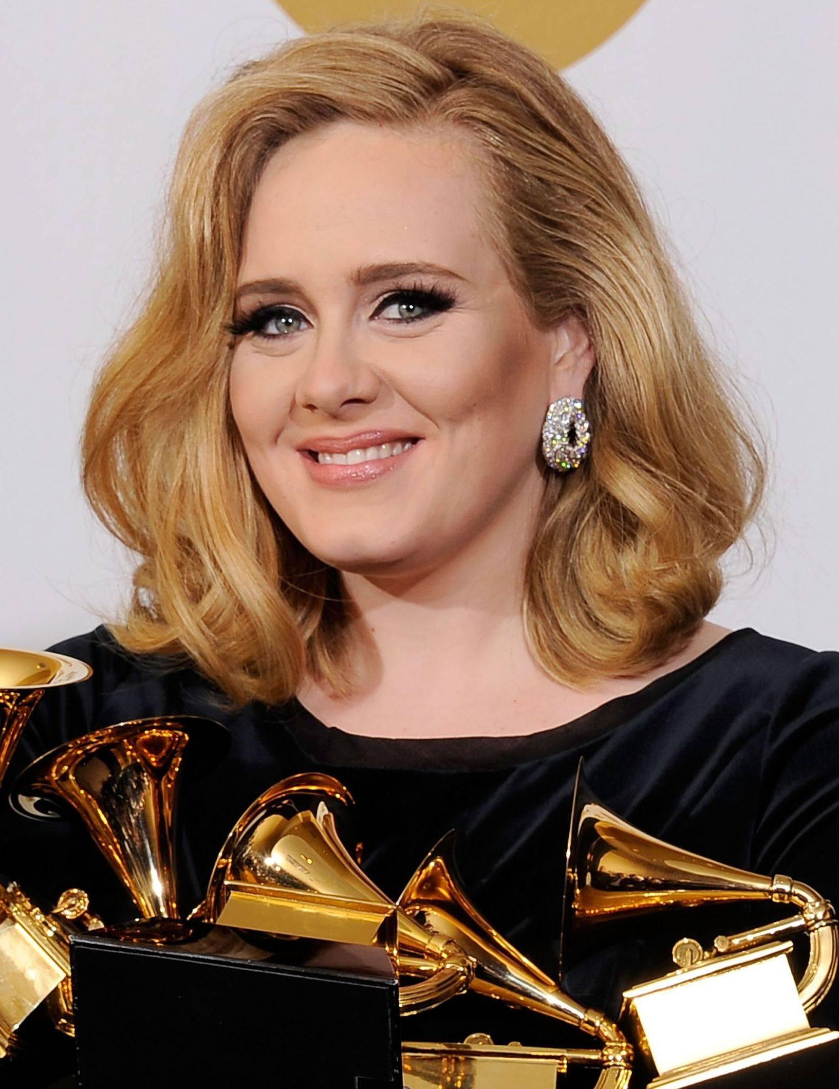 Foto de Adele  número 34531