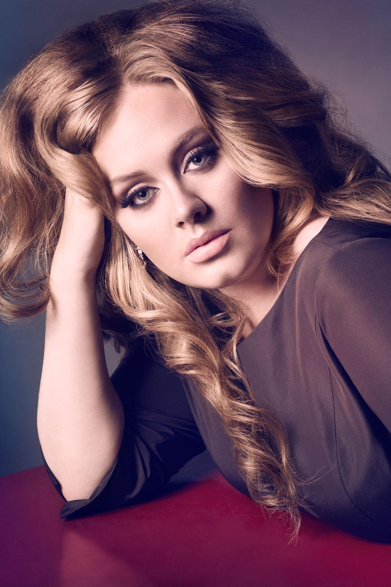 Foto de Adele  número 34535