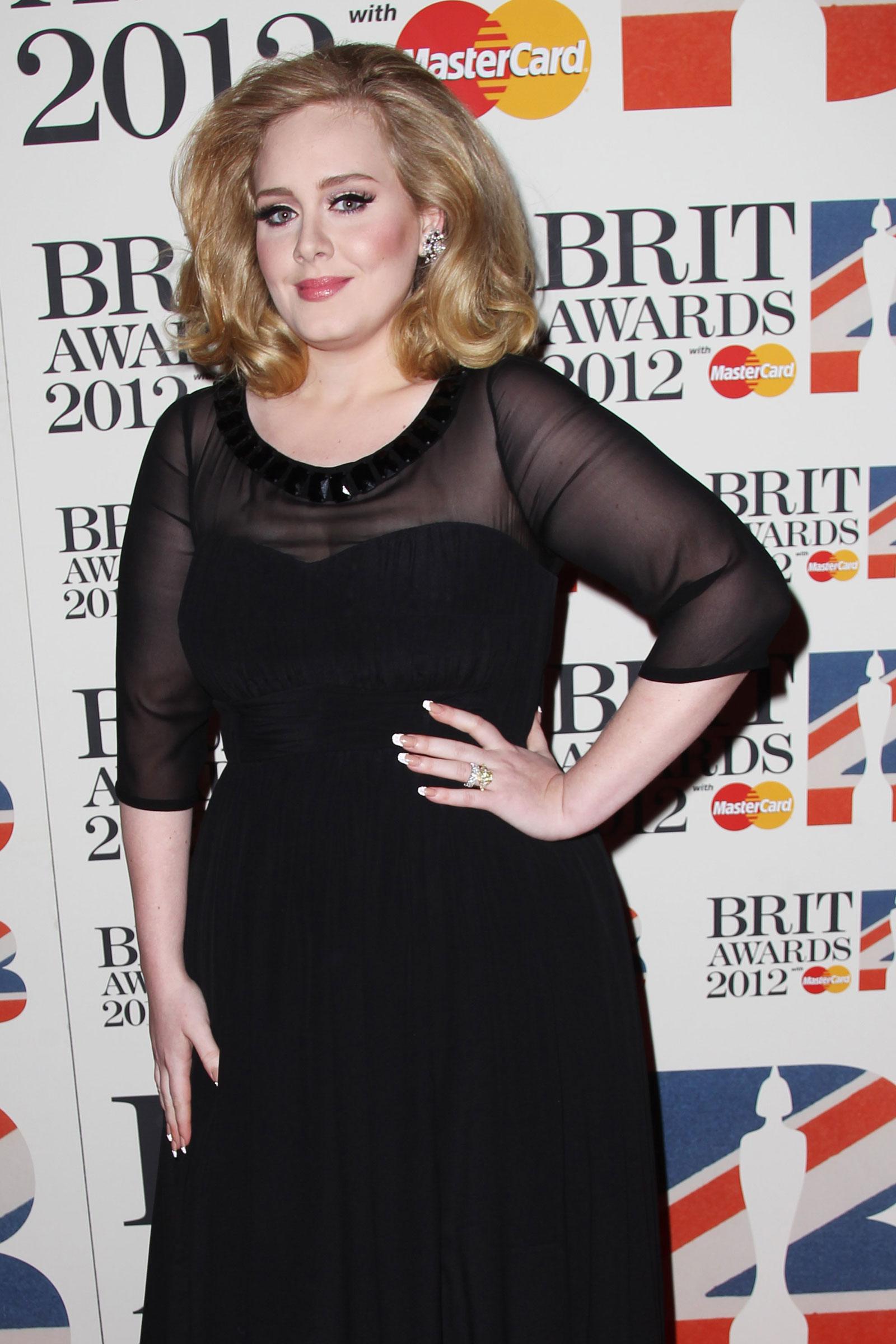 Foto de Adele  número 34536