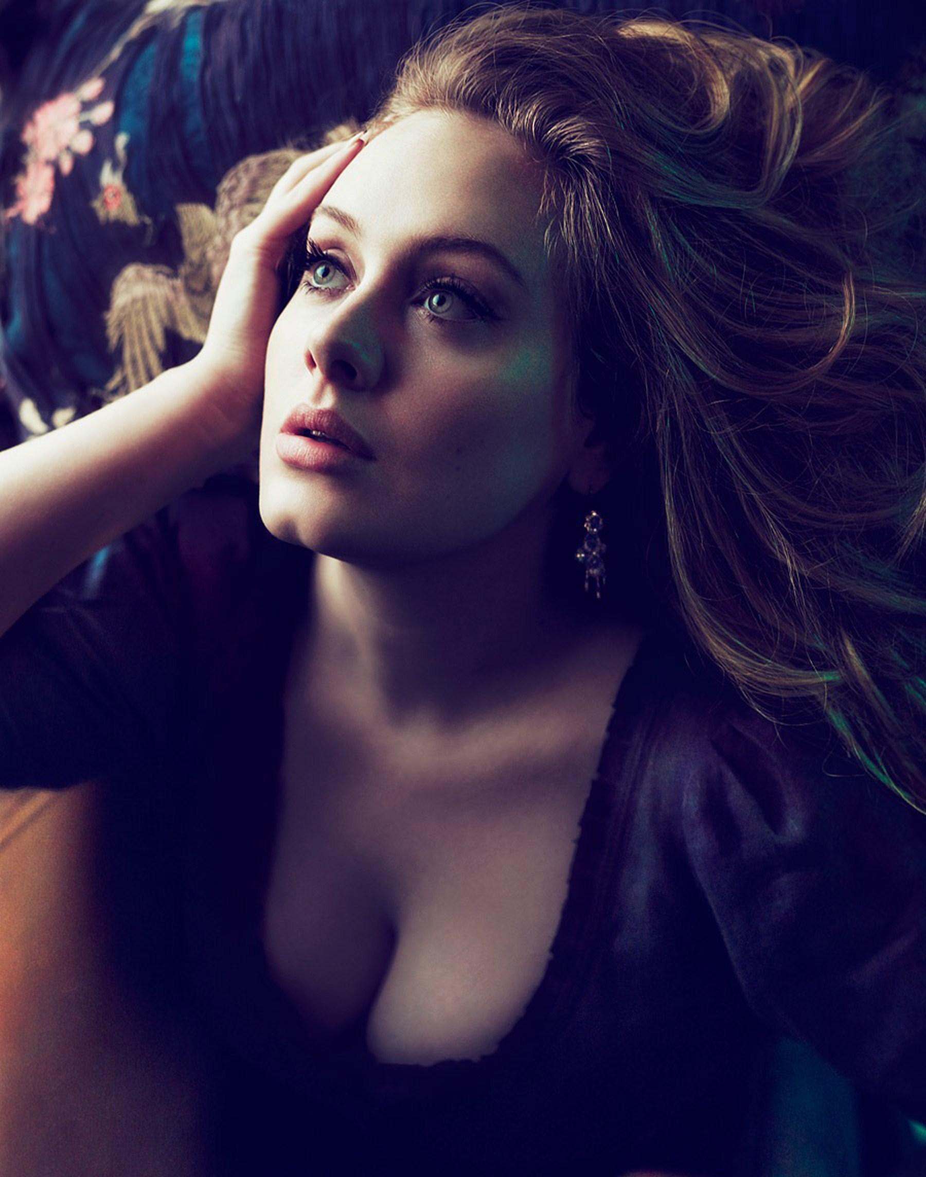 Foto de Adele  número 36515