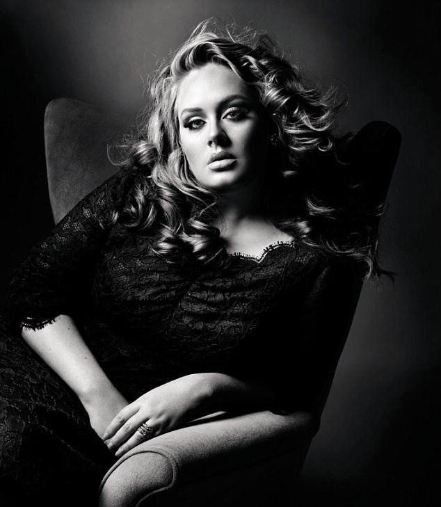 Foto de Adele  número 39340