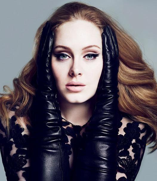Foto de Adele  número 39341